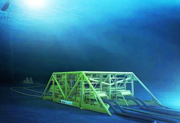 Aker Solutions wins Coral South FLNG contract