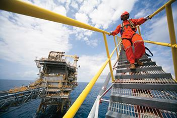 BP starts-up Trinidad onshore compression project