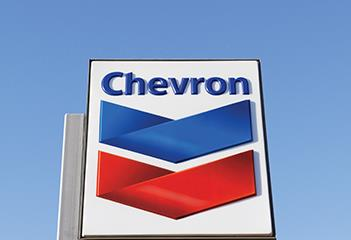 Chevron elects new CEO and chairman