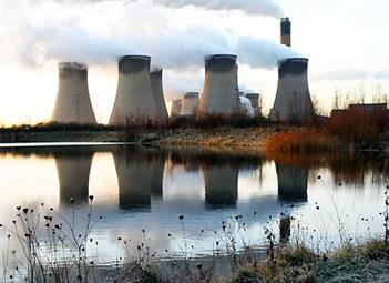 Drax to pilot Europe's first biomass carbon capture storage project