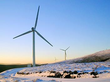 Vortex Energy's wind business acquired by E.ON