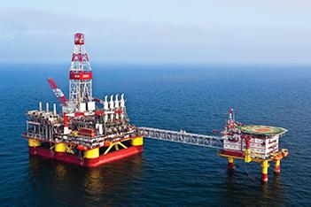 Schlumberger bids for controlling stake in Eurasia Drilling