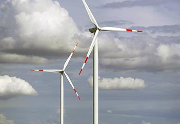 GE ties up €1.5bn acquisition of LM Wind Power