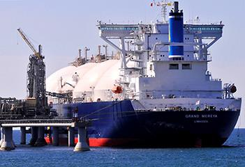 Wood Group wins Russian LNG contract