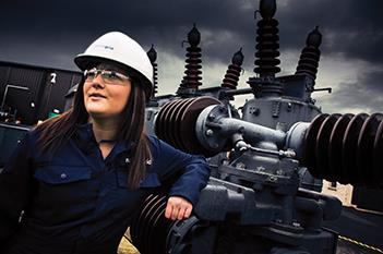 National Grid leads UK system frequency control project