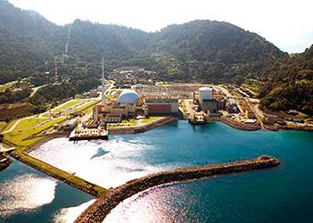 Brazil seeks Chinese support to complete Angra nuclear power plant