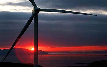SSE sells stakes in two Scottish wind farms