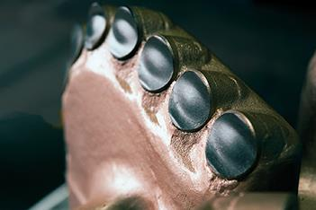 Schlumberger unveils latest hyperbolic diamond element drill bit