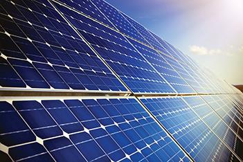 Acwa Power and Shanghai Electric sign EPC deal for Dubai solar project