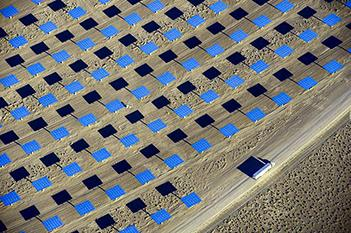 World's largest solar thermal plant to be built in Australia