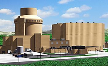 Toshiba to provide US$3.68bn for US Vogtle nuclear power plant