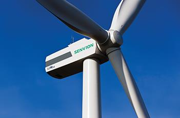 Senvion unveils upgraded turbines for North American market