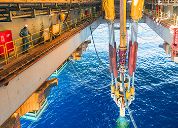 BP awards Greater Tortue Ahmeyim contracts to McDermott and BHGE