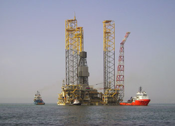 BP plans six new exploration wells in Azerbaijan