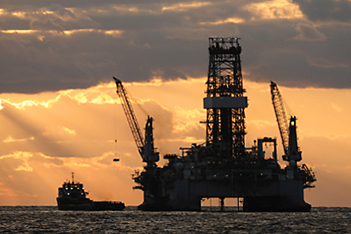 Transocean lands US$830m drilling contract for ultra-deepwater project