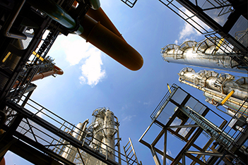 Ineos to invest £2.7bn in Belgian petrochemicals complex