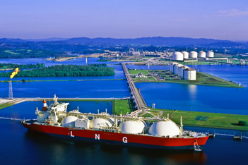 Nigeria announces US$12bn LNG expansion