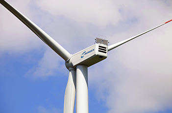 Nordex lands largest-ever turbine contract in Brazil