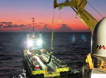 Oceaneering gains Angola inspection deal