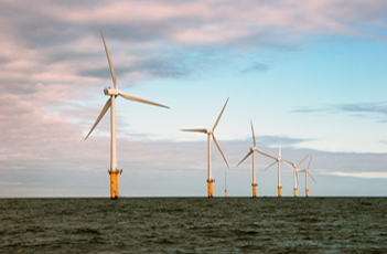 RWE targets 3GW of renewable energy annually
