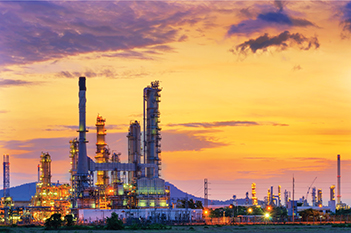 ExxonMobil and SABIC select Texas site for petrochemicals complex