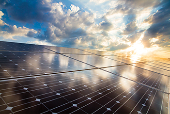 Wood wins major US solar energy deals