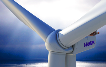 Vestas wins Greek 105MW turbine order