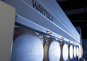 Wärtsilä wins 100MW Southeast Asia energy storage contract