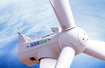 Inox Wind to build 250MW India onshore wind farm