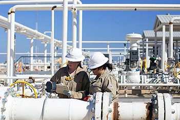 New contract win for WorleyParsons in Saudi Arabia