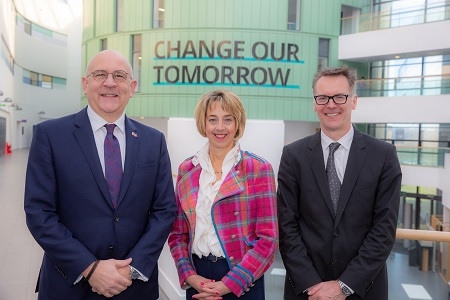 RGU launch new Fit4Energy programme