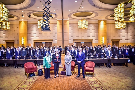 EIC Connect event brings largest UK delegation to Malaysia in four years