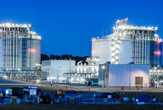 Increase in investment critical to addressing LNG supply gap challenge