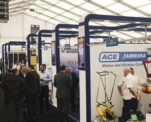 Offshore Europe Join The Eic Pavilion