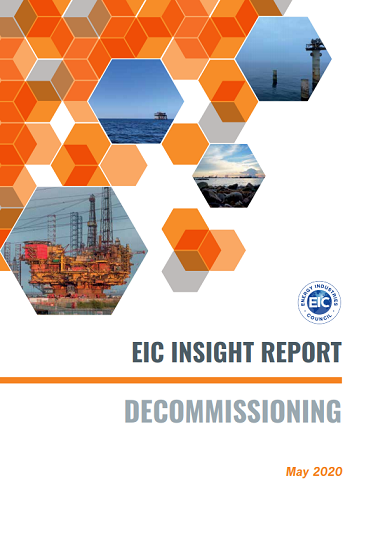 Decommissiong EIC Insight Report