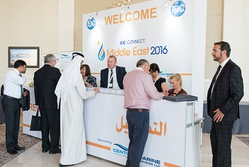 Find out more about EIC Connect Oil & Gas UAE