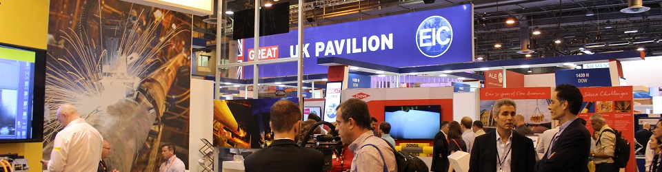 Offshore Technology Conference Otc Join The Uk Pavilion