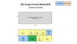 Valve World Expo UK pavilion