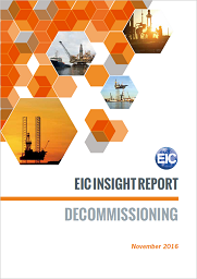 Decommissioning Insight Report