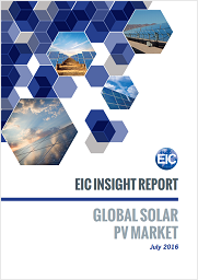 Global Solar PV Market Insight Report