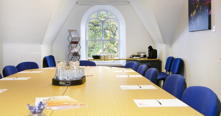 Book our Rio meeting room for free or at a discount