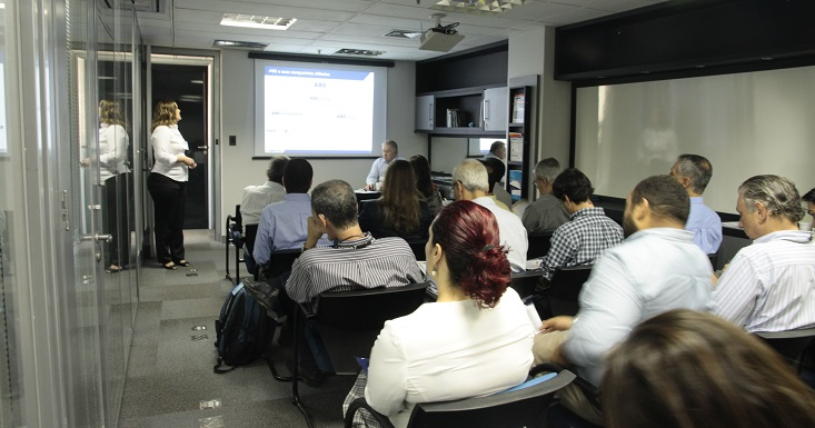 EIC Global members have full access to our meeting and conference facilities in our Rio de Janeiro office
